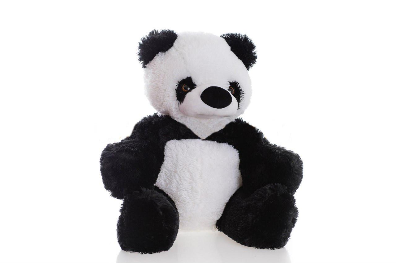 Чб панда 5