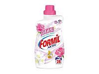 Гель для стирки с ароматом жисмина и пиона Formil Aktiv Peony & White Jasmine1L