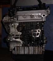 Двигатель CFFA, CFFB, CFFD 103кВт без навесногоVWTiguan 2.0tdi 16V2007-