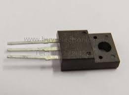 Транзистор GT45F123 TO-220F Демонтаж