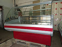 Холодильная витрина Cryspi Gamma 1.5м., фото 1