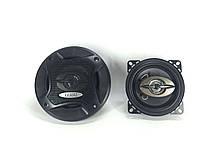 Автоколонки TS 1072: диаметр 10 см, мощность номинальная 20 Вт, СЧ и НЧ динамики, 4 Ом