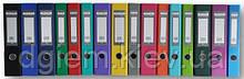 Папка-регистратор А4 LUX BUROMAX 70мм