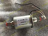 Бензонасос низкого давления электрический вместо механического бензонасоса пирбург опель ауди, фото 5