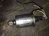 Бензонасос низкого давления электрический вместо механического бензонасоса пирбург опель ауди, фото 9