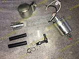 Бензонасос низкого давления электрический вместо механического бензонасоса пирбург опель ауди, фото 2
