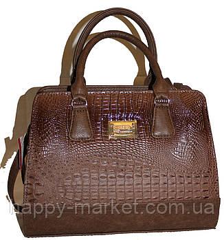 Сумка женская классическая каркасная Fashion  553001-1, фото 2