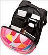 Необыкновенный рюкзак SHELL 17 л  Zipit ZSHL-PKT цвет Pink (розовый), фото 2