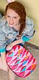 Необыкновенный рюкзак SHELL 17 л  Zipit ZSHL-PKT цвет Pink (розовый), фото 5