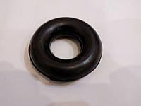 Эспандер кистевой кольцо большой черный