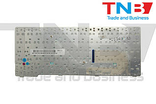 Клавиатура SAMSUNG N145-JP02RU N145-JP02UA белая