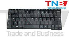 Клавіатура SAMSUNG N148-DA01RU NB30-JP01UA чорна