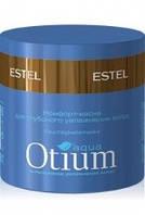 ESTEL Professional OTIUM Aqua Комфорт-маска для глубокого увлажнения волос 300ml