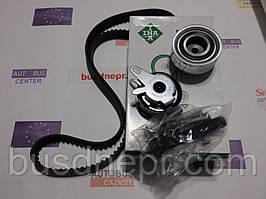 Комплект ГРМ, VW Crafter 2.5TDI 06- пр-во INA  530 0482 10