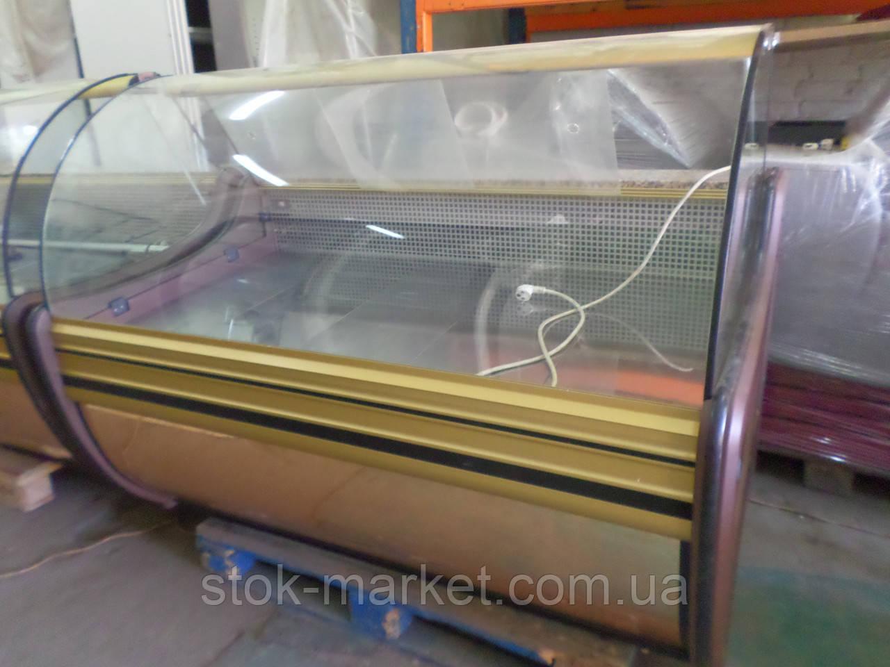 Холодильная витрина гастрономическая COLD (Польша) W-12 SGSP
