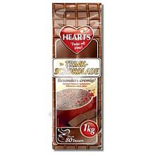 Капучино Hearts Trink Schokolade 1кг Германия