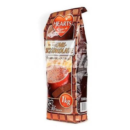 Капучино Hearts Trink Schokolade 1кг Германия, фото 2