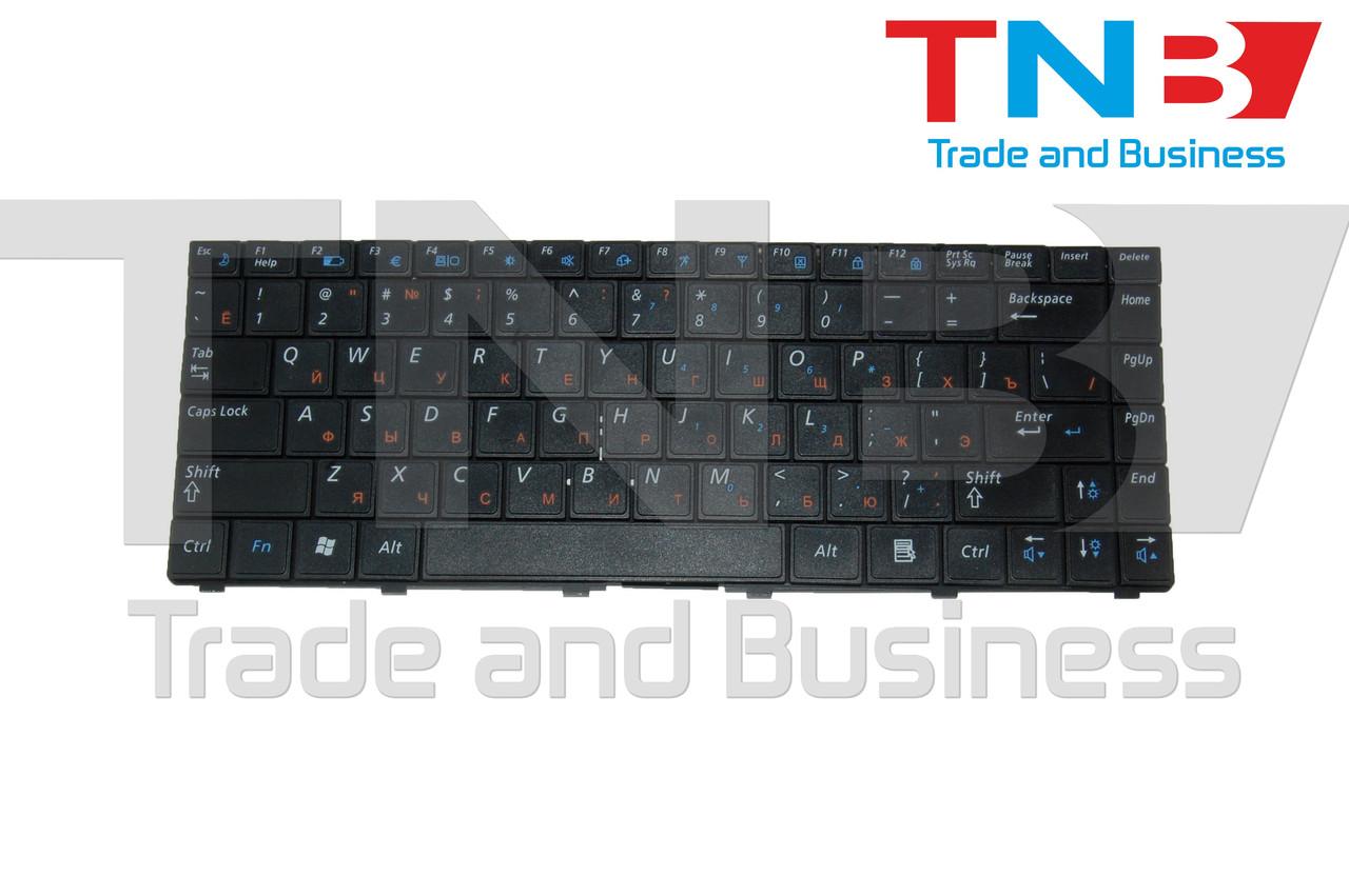 Клавиатура Samsung NP-R513-DS01UA NP-R515-FS01UA