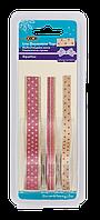 Лента самоклеящаяся Sparkle Spots, 3*100см, KIDS Line (ZB.63904-AC)