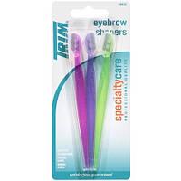 Триммеры для бровей Trim eyebrow shapers 3 шт