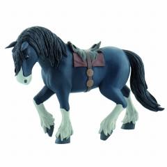"Фигурка Bullyland ""Лошадь Ангус"""