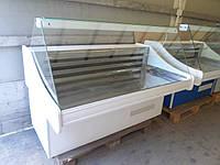 Холодильные витрины ТехноХолод 1,5 м. среднетемпературные. , фото 1