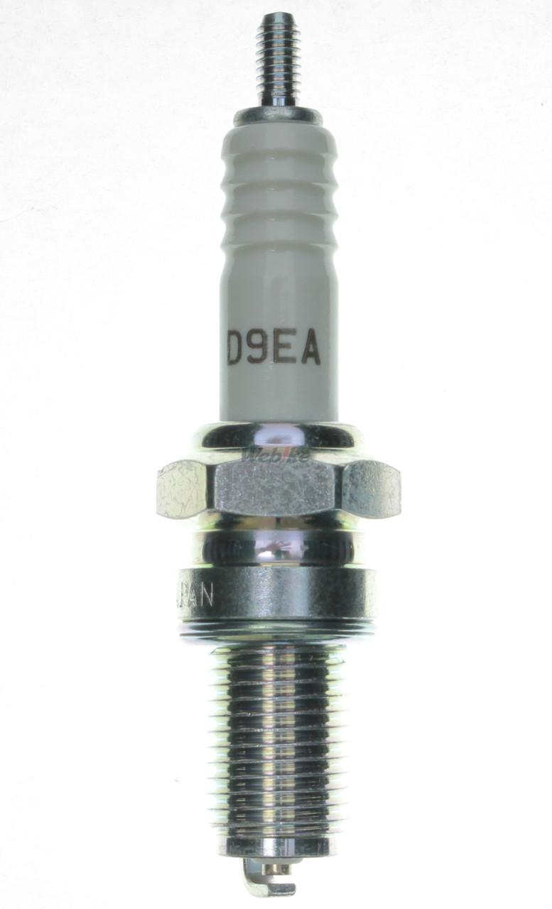 Свеча зажигания NGK 2420 / D9EA