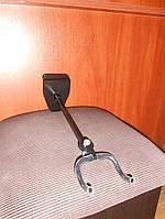 Гитарный Крюк 30 см (ГК30У) для Эконом Панели Опт и Розница