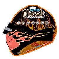 Маска для лица Oxford Mask - Flame
