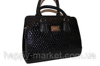 Сумка женская классическая каркасная Fashion  553001-2, фото 3