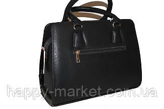 Сумка женская классическая каркасная Fashion  553001-2, фото 2
