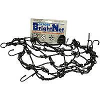 Багажная сетка Oxford Bright Net с отражателями