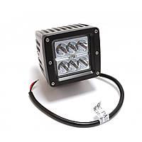 Светодиодная фара дальнего света LightX RCJ-30218CF