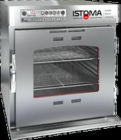 Печь-коптильня низкотемпературного приготовления ISTOMA-EM