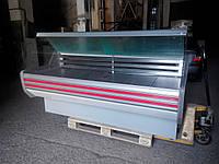 Холодильная витрина камера холодильная Технохолод Кентуки ПВХС-2, фото 1