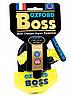 Oxford Boss, Flo. Yellow