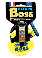 Oxford Boss, Flo. Yellow