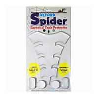 Наклейка на бак Oxford Spider прозрачная