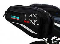 Сумки боковые Oxford X50 (2014), черный