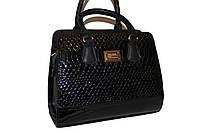 Сумка женская классическая каркасная Fashion  553001-2