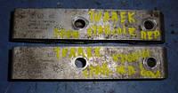 Кронштейн крепления переднего стабилизатораVWTouareg 2002-20107L0411063B (мотор BAC)