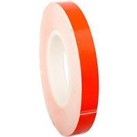 Наклейка полосы на обод колеса Oxford Wheel Reflect отражающие оранжевые