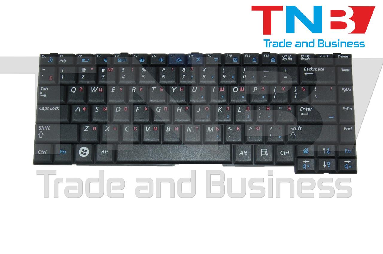Клавиатура SAMSUNG P560 R39 R40 оригинал