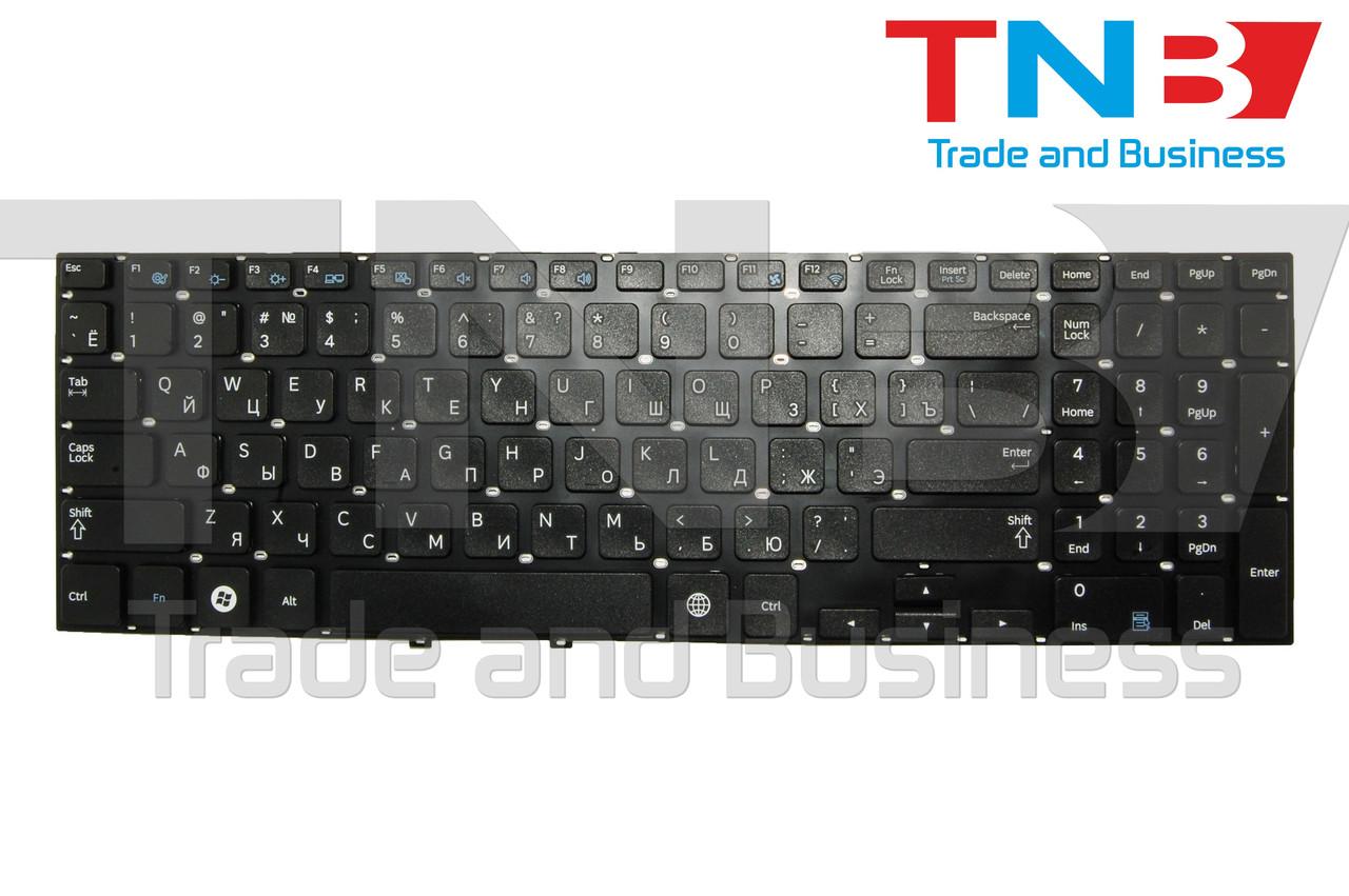 Клавиатура Samsung NP355E5 NP355V5 оригинал