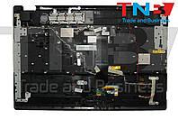 Клавиатура Samsung RF511 черная с топкейсом