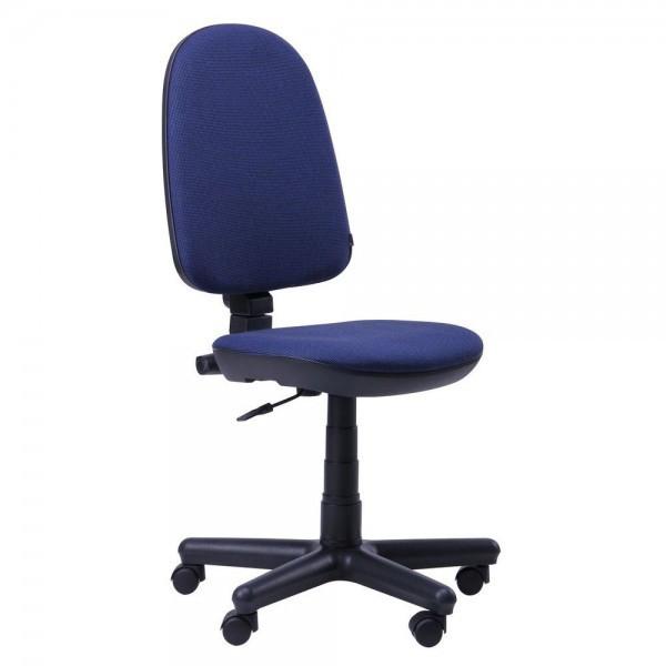 Кресло для персонала Комфорт New без подлокотников, TM AMF