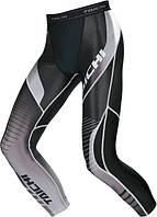 Термобрюки RS TAICHI Cool Ride Stretch Graphic черный серый XXL