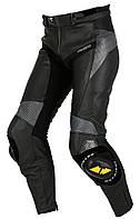 Мотобрюки RS TAICHI GMX Motion Vented кожа черный 5XL/58