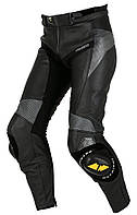 Мотобрюки RS TAICHI GMX Motion Vented кожа черный BXL