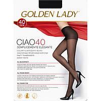 Колготки женские с уплотнёнными шортиками GOLDEN LADY CIAO 40  KLG-143